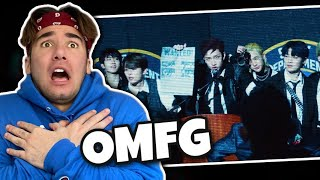 RAPPER REACTS to Stray Kids『ALL IN』Music Video