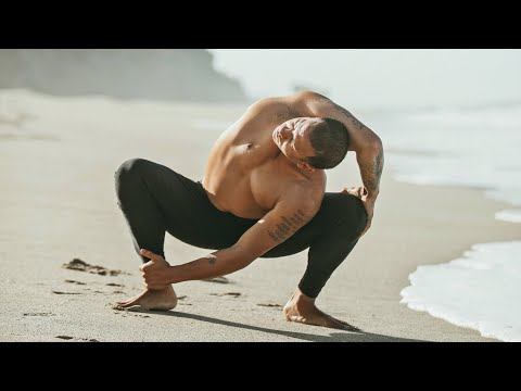 Yoga Dose (Get STRONG, Stay FLEXIBLE)