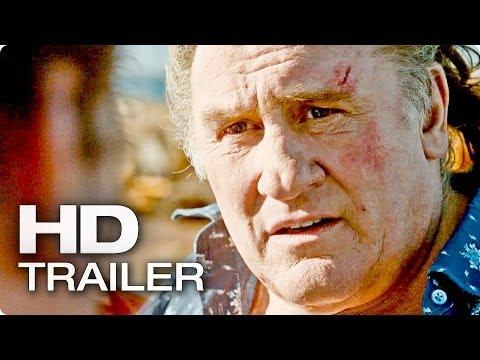 EINE GANZ RUHIGE KUGEL Trailer Deutsch German | 2014 Movie [HD]