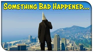 GTA 5 Online - I GOT BANNED LIVE! In Cheater
