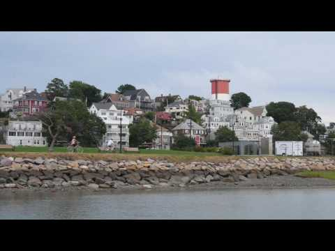 The Winthrop Ferry