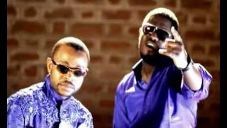 Sani Danja - 2geder As One ft Soul E (Music Video)