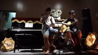 Cafe Đồng Nát Aucoustic - Bỗng Dưng Muốn Khóc