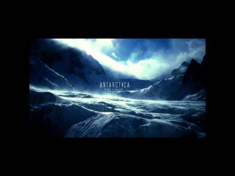 RELAXING AMBIENT MUSIC//JULIEN H MULDER - ANTARCTICA