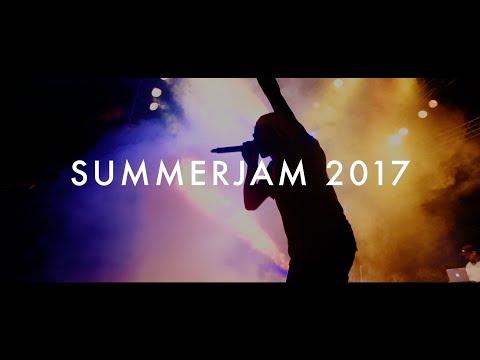 Sentinel Sound & Pow Pow Movement @ Summerjam Festival 2017 (Cologne, Germany)