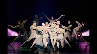 �������� ���� FREEDOM BALLET. Жизнь как танец (HD) - Юбилейный концерт (Интер) ������