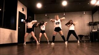 Worth It-Fifth Harmony | Choreography by H | Jazz Funk