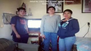 EMSaD #2, Ocampo Coahuila.