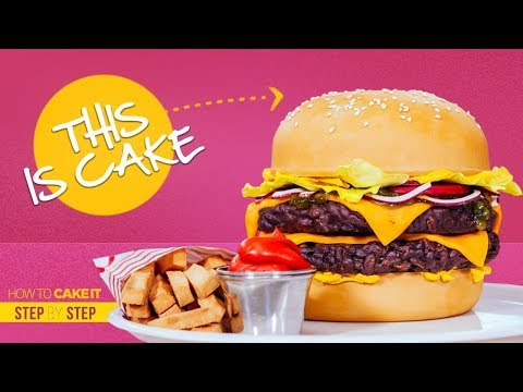 How To Cake It Step By Step Yolanda Gampp Mind Blowing Cake Compilation Videos and More!