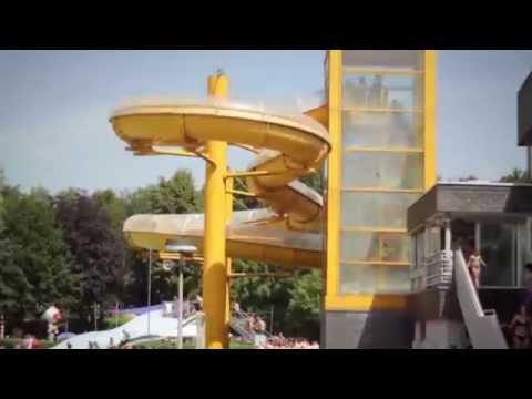 """""""Sauna und Wasserwelt aqua-sol"""" in Kempen - Spaß & Entspannung!"""