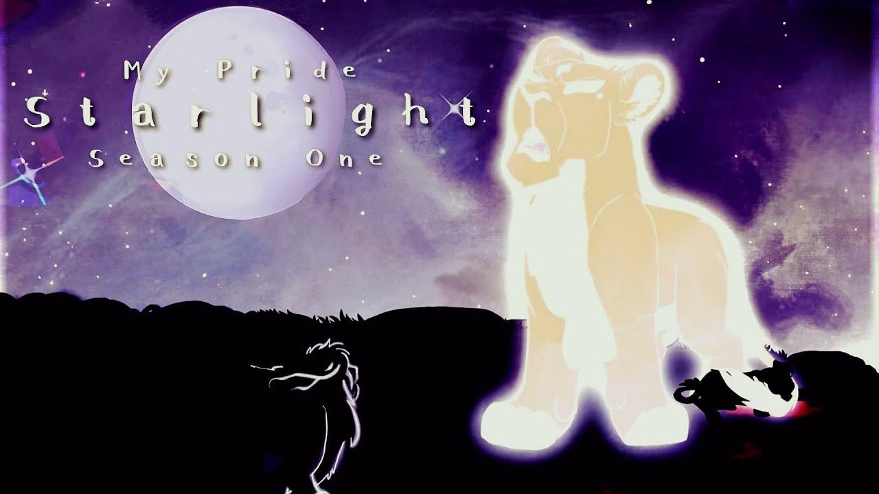 「MY PRIDE SEASON I」-「Starlight」  ᴇᴅɪᴛ  