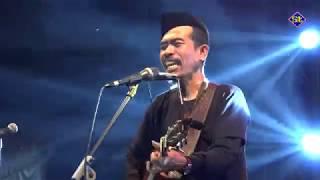 Iksan Skuter - Bingung - Live Pameran Fakta Wujud Karya 2019