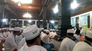 BusroLana 1000 rabbana Live Demak Sultan Raden Abdul Fattah