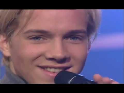 Christian Wunderlich  In Heaven 1998