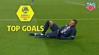 Top goals Week 16 - Ligue 1 Conforama / 2019-20