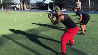 ABT- Athletic Based Training: Strength & Conditioning Circuit (Muscle Endurance)