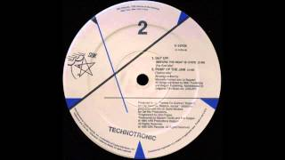 (1990) Technotronic - Get Up! (Before The Night Is Over) [David Morales Far East RMX]