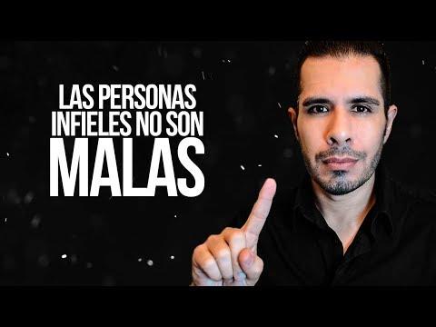 CÓMO PIENSA EL INFIEL | LAS PERSONAS INFIELES NO SON MALAS
