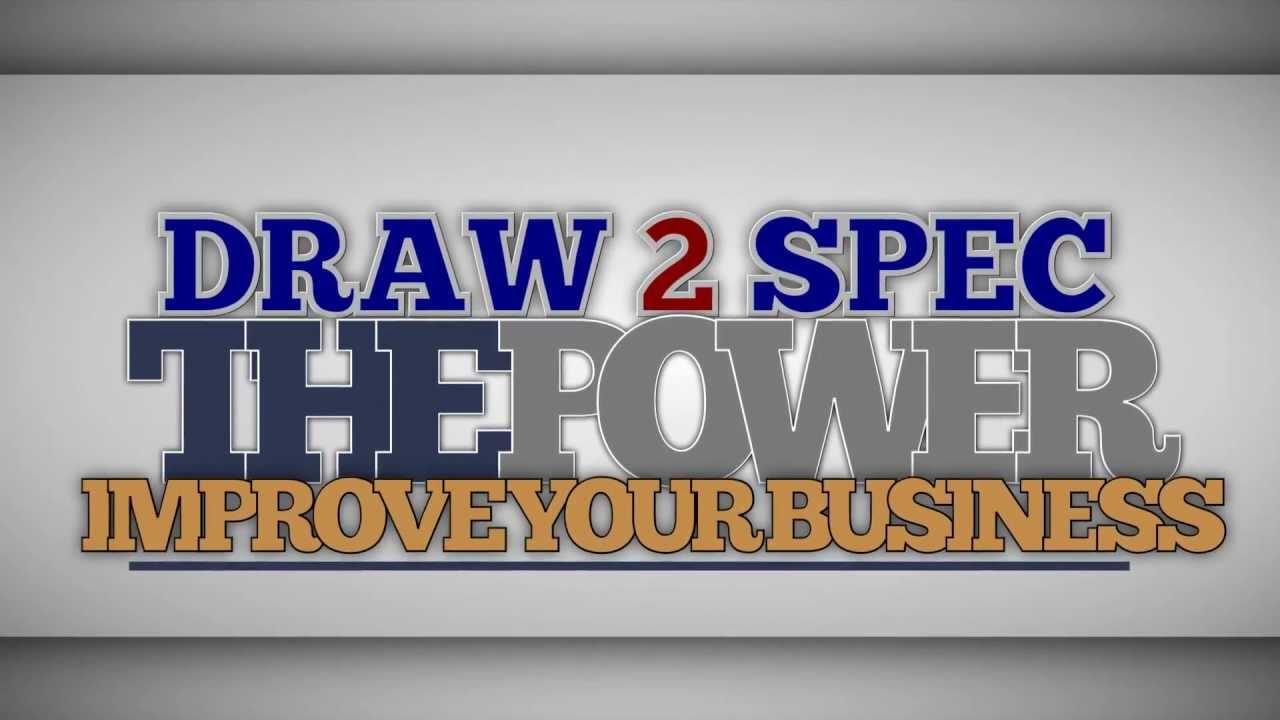 Draw 2 Spec