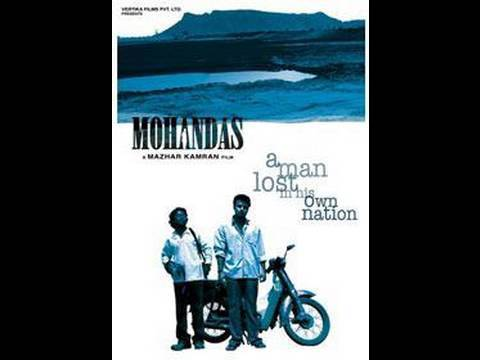 Mohandas: A man lost in his own Nation