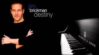 JIM BRICKMAN   VALENTINE   PIANO TUTORIAL