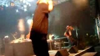 Kool Savas - Denn ein Bello kommt selten allein  Live in Hamburg .MP4