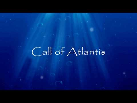 Anders Holte Call of Atlantis