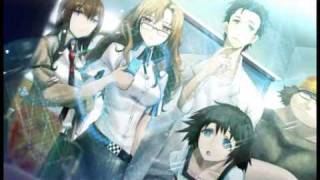 【Xbox360】 Steins;Gate (シュタインズ・ゲート) OP 【想定科学ADV】 thumbnail
