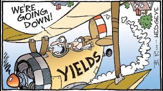 Powell Fed Ends Rate Hikes & QT | US Yield Curve Goes Over 50% Inverted