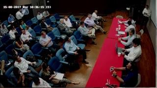 LICITACIÓN PÚBLICA INTERNACIONAL APP-926008990-E16-2017 (1er JUNTA DE ACLARACIONES)