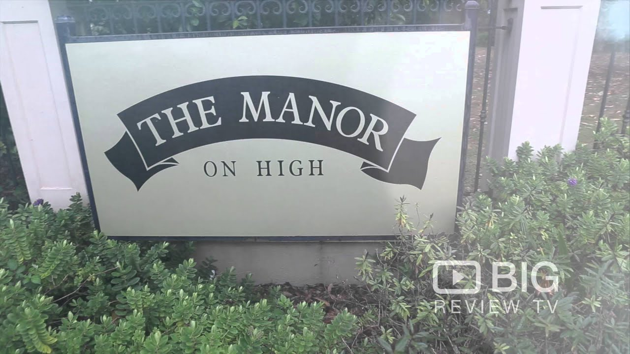 The Manor On High Wedding Reception Venue Melbourne Youtube