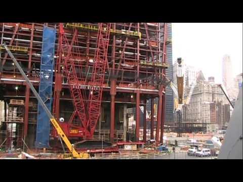 Manitowoc 18000 heavy lift