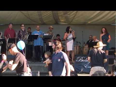 Bobby Torres Ensemble - Cryin'