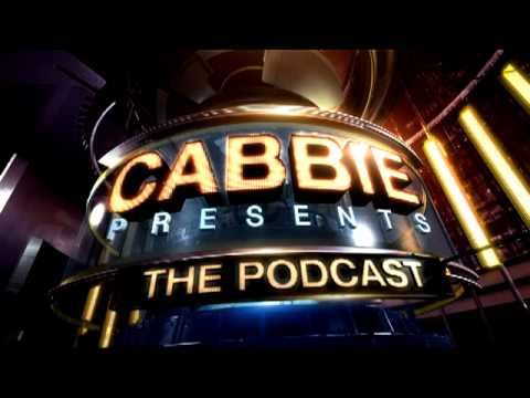 Cabbie Presents: The Podcast - Producer David Krikst