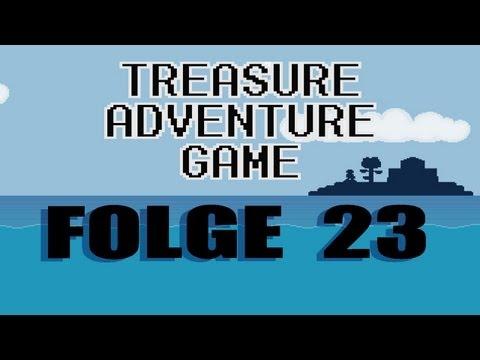 TREASURE ADVENTURE GAME #23 - Estill die Hexe