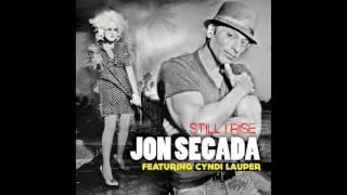 ♪ Jon Secada - Still I Rise | Singles #28/29
