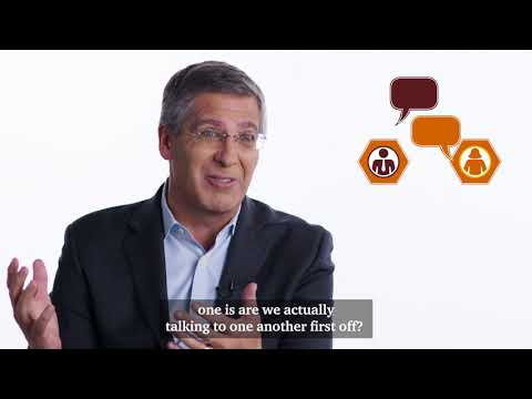 PwC's Global Chairman Bob Moritz looks ahead to the 2018 WEF Annual Meeting in Davos