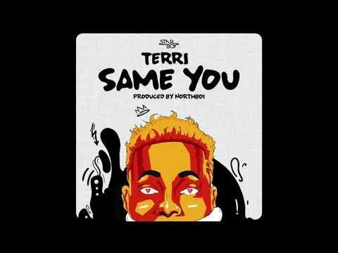 Terri - Same You (Official Audio)