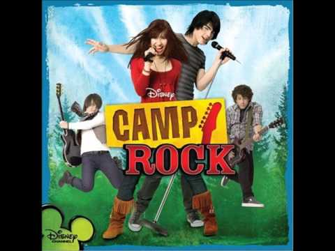 Camp Rock 1 - Soundtrack [Album Download]