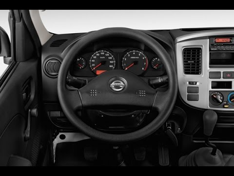 Desmontar Tablero How To Remove Dash Nissan Urvan 2005 ...