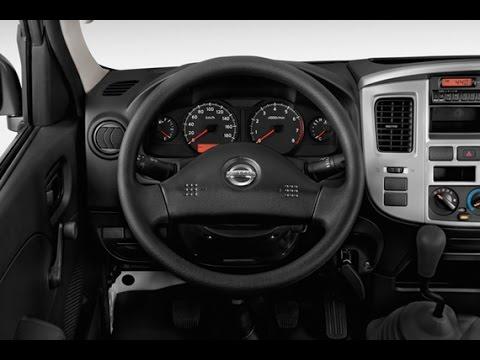 Desmontar Tablero How To Remove Dash Nissan Urvan 2005
