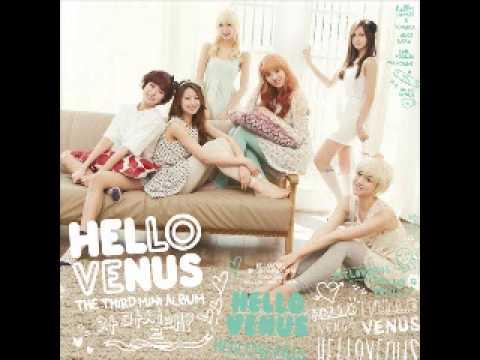 Hello Venus - Do You Want Some Tea [MR] (Instrumental) (Karaoke)