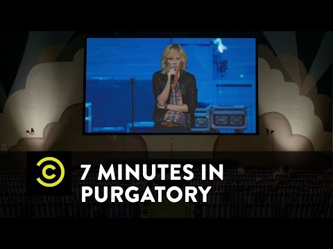 7 Minutes in Purgatory - Maria Bamford - Uncensored