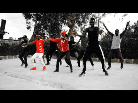Alkaline - Champion Boy Ft Eldoret School Of Dance