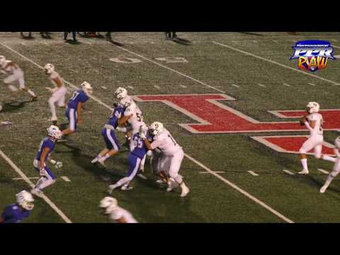 Week 11 RAW: Bishop's 66, La Jolla Country Day 6