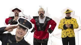 Video Der Christian - Drei Chinesen mit dem Kontrabass (offizielles Video) download MP3, 3GP, MP4, WEBM, AVI, FLV November 2017