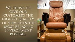 Where Is The Best Day Spa In Wilton Manors FL? | Lavish Manors Nail Spa