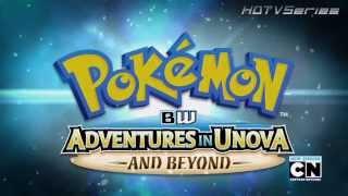 Pokémon: Opening 16 [Ver. 3] (Español Latino) HD