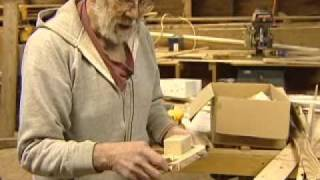 Wood Toy Making Part 2