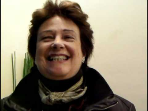 Green Worldcup 2014, Interview with Beatriz Maria Costa, Planeto Organico.avi